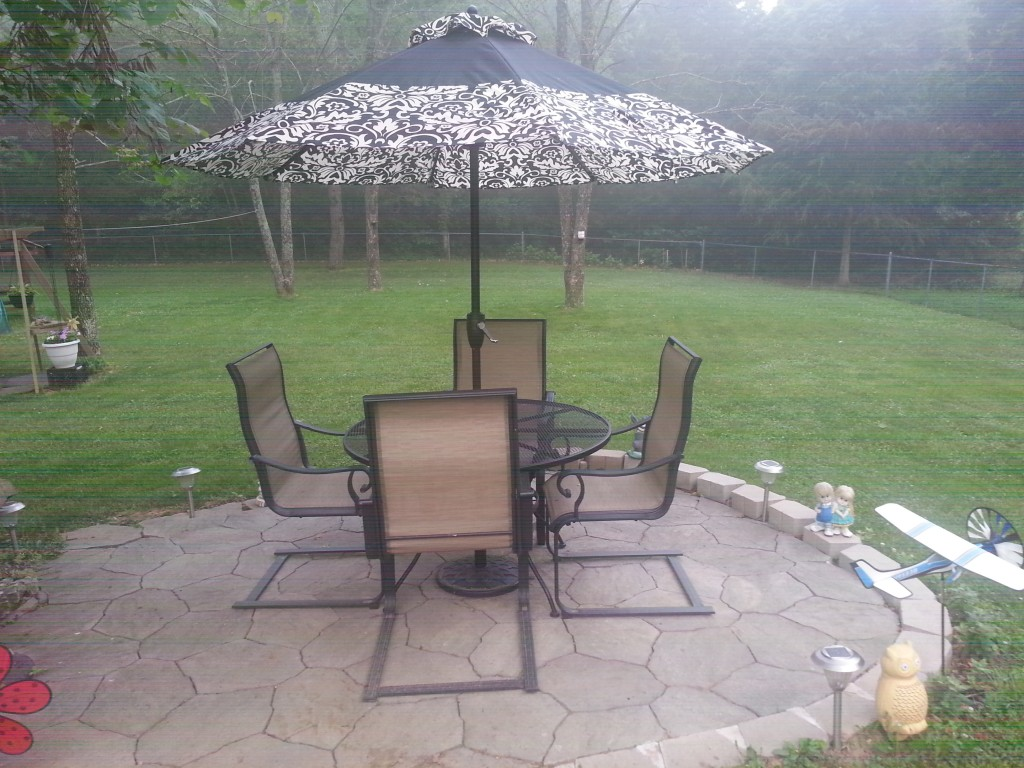 Outdoor patio dining room sets outdoor room ideas for Outdoor dining room sets