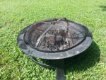 Finding your outdoor portable fire pits