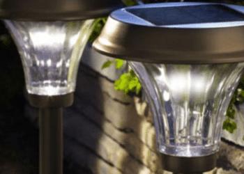 Moonrays 91754 Richmond Solar Lights Reviews
