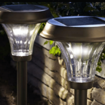 Moonrays 91754 Richmond Solar Lights Reviews