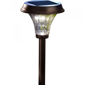 Moonray 91754 Solar light