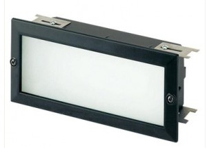 Low Voltage Brick Light