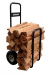 Looking for firewood log carts