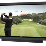 "65"" TV for outdoor use"