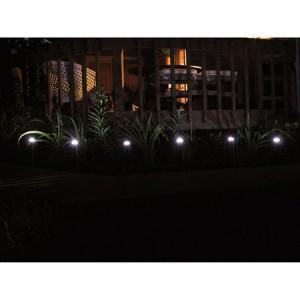 Bollard solar light