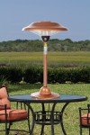 Portable Propane patio heaters and outdoor Electric patio heaters