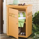 Outdoor storage solutions