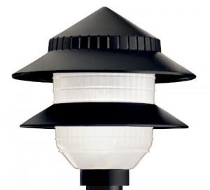 moonrays 95534 Low Voltage Post Light