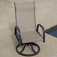 outdoor swivel rocker chairs