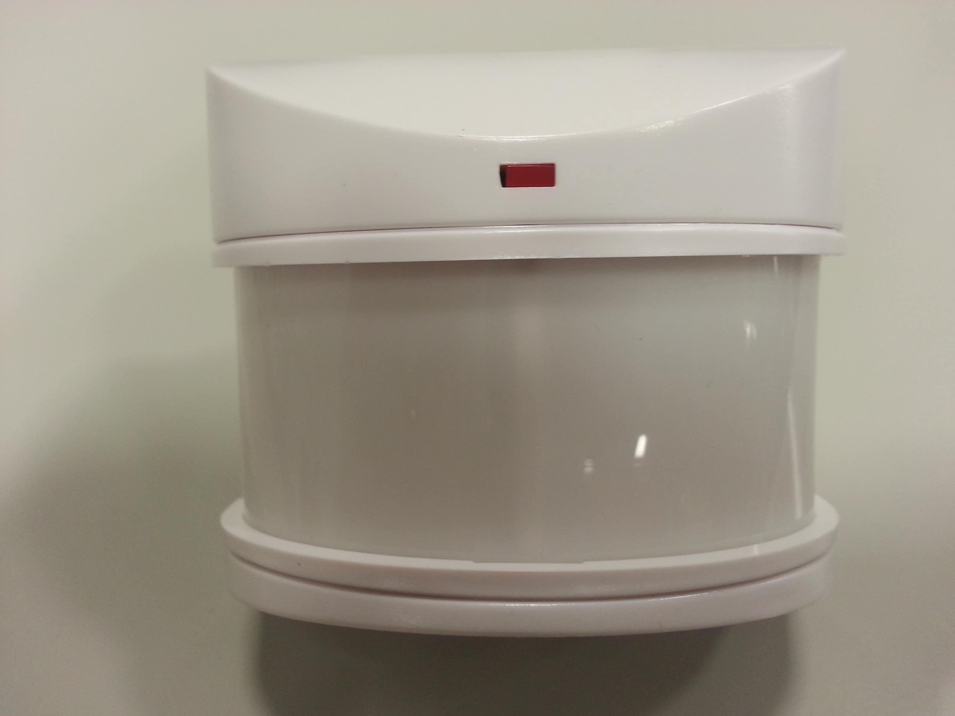 Motion sensor for Solar Security lights
