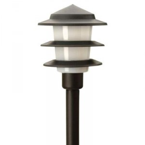 low voltage outdoor pathway lights