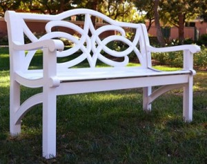 Providence Bench