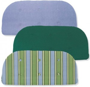 Outdoor Patio Bench Cushions