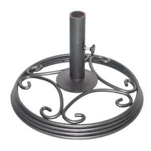 Umbrella Stands for Outdoor Tables