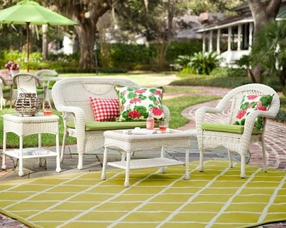What is so good about Outdoor Wicker Patio Furniture Sets