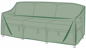 Wicker Sofa Cover