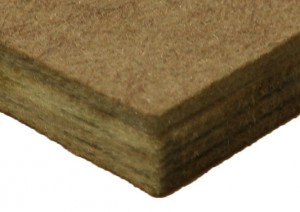 Volcanic material for DeckProtect