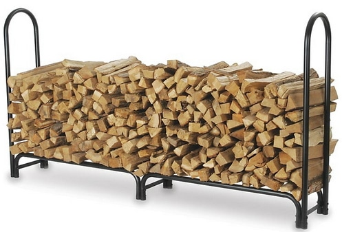 Large Log Rack