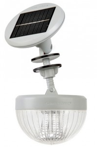 Gama Sonic GS-33 LED Shed Light