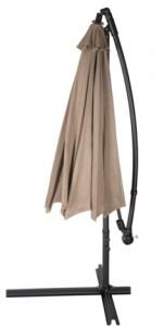 Folded Offset Umbrella