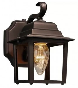 Brinks dusk dawn outdoor lighting