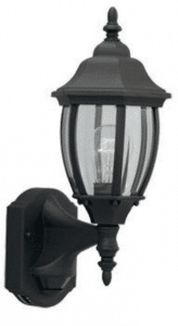 Designers Fountain 2420 Motion Sensor Light