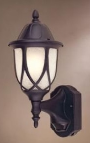Designers Foutain Motion Sensor Light Fixture
