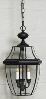 Hanging Outdoor Light Fixture Quoizel 1179