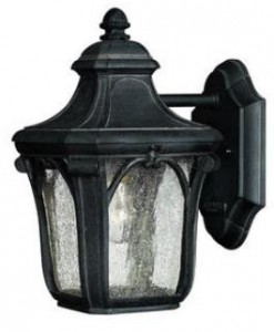 Hinkley Outdoor Wall Fixture 1316