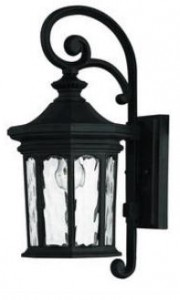 Hinkley Outdoor Wall Mounted Light Fixtures 1600