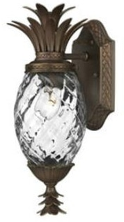 Outdoor Wall Mounted Light Fixtures for Security and Safety by Hinkley