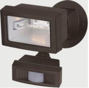 Nuvo Motion Sensor Light Fixture