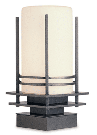 Outdoor Lamp Post Lighting for a Contemporary Look