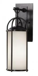 Led Wall lantern OL7604