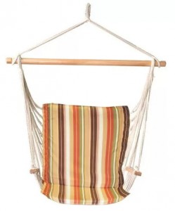bliss Hanging Single Seat Hammock