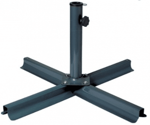 CorLiving Grey Umbrella Stand