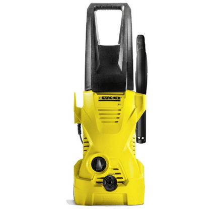 Karcher K2 Plus 1600 psi Electric Power Washer 1