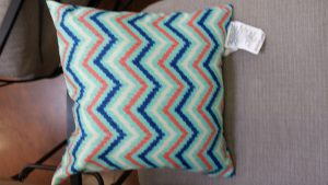 Myrtle Creek Lumbar Pillow