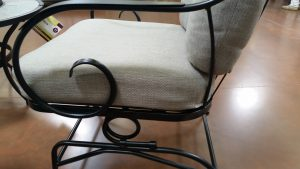 Myrtle Creek Chair
