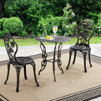 Outdoor Bistro Patio Sets