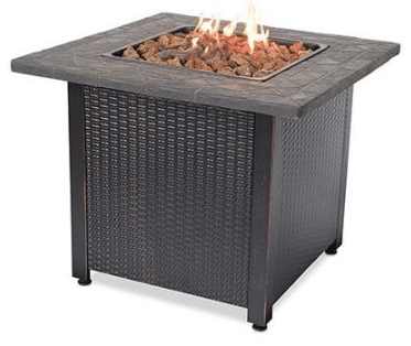 Propane Gas Fire Pits for Outdoor Patios