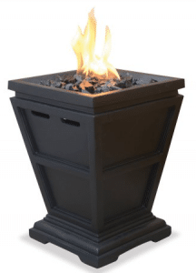 uniflame-gas-fire-pit