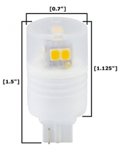 led low voltage path lights replacement bulbs