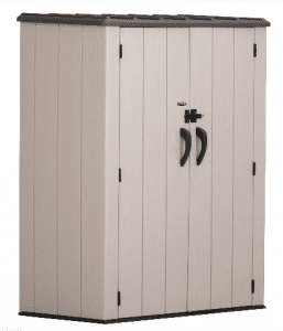 Lifetime Outdoor Garden Tools Storage shed