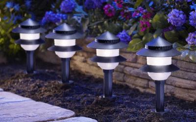 Moonrays 95534 low voltage landscape lights kit Review