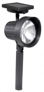 Better Homes and Garden Solar Spot Light