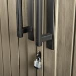 door-lock-on-storage-cabinet