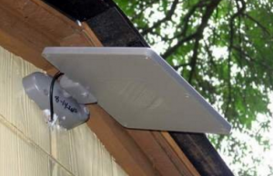 Shed Solar Panel Mounting