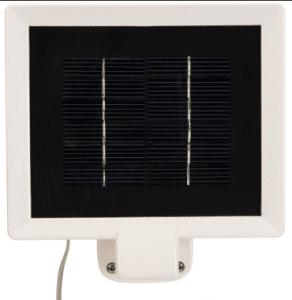 Brinks LED Solar Panel