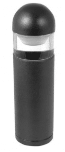 Moonrays 95836 low voltage bollard light